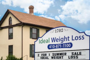 Eldersburg Ideal Weight Loss